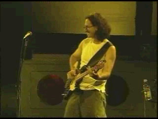 Geddy and Dryers Again